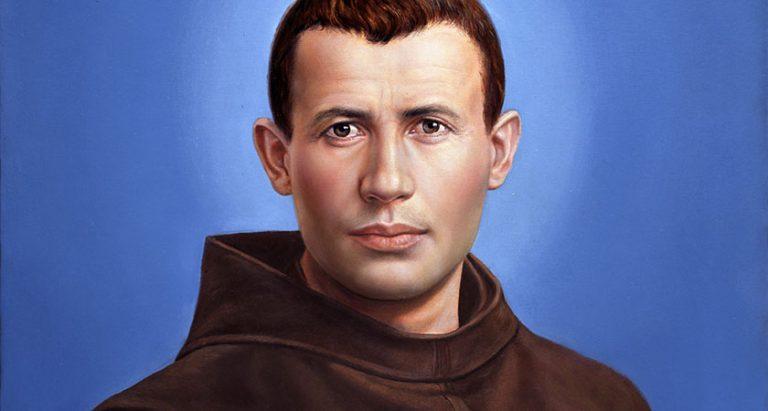 6 Tháng Chín Chân Phước Claudio Granzotto (1900-1947) – HUYNH ĐOÀN GIÁO DÂN  ĐA MINH